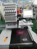 De enige Hoofden Geautomatiseerde Machine M&aacute van het Borduurwerk; Quina DE Bordar Wonyo (WY1201/1501CS)