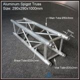 Soporte de soporte de aluminio Soporte de soporte de soporte Feria de exposición