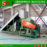 Отходов металла молотка измельчитель для утилизации использованных сталь/алюминия и меди