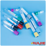 Disposable Medical Heparin Tube Vacuum Blood Collection Tube