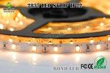 Led haute luminosité300/M souple Vente chaude 2835 Bande LED pour la décoration
