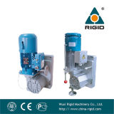 Élévateur matériel de construction de câble métallique du levage Ltd-p