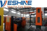 2000bph de automatische Plastic Blazende Machine van de Fles van het Huisdier
