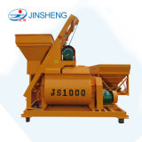 販売のための具体的なミキサー機械1台あたりの75m3を排出するJs1000