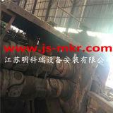Laminação de aço Vergalhão linha de produção da fábrica da China
