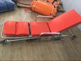 De Brancard van de Ziekenwagen van de Lading van het aluminium (met FDA, de Certificatie van Ce)