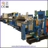 印刷カラー座礁ワイヤーおよびケーブル機械
