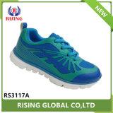 Form-Frauen-Sport bereift gute Qualitätskind-laufende Schuhe