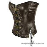 Steampunk Shapewear Form der Frauen Taillen-Training Korsett/Bustiers