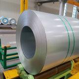 Doppia bobina dell'acciaio inossidabile del Ba 201 del fronte
