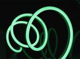 高い発電LEDのネオンライト部屋のためのマルチ着色されたLEDロープライト