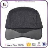 Ricamo nero di abitudine dei 2017 di vendita del comitato caldo di alta qualità 6 cappelli del papà