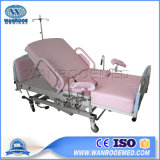 Aldr100BM Gynécologie hôpital médical de qualité lit d'accouchement