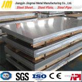 Стальная пластина углерода, ASTM A36 A283 A572 стальную пластину