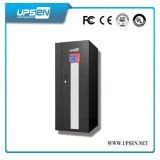UPS pura a tre fasi dell'onda di seno della visualizzazione a bassa frequenza dell'affissione a cristalli liquidi per il sistema industriale dell'UPS della stampatrice 10-200kVA