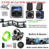"""熱い販売2.0 """" Ntk96220のHD1080p車のカメラ; Gセンサー; WDR; 夜間視界機能DVR-2006"""