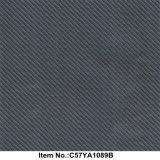 Numéro hydraulique C57ya1089b de film de l'impression PVA de transfert de l'eau de fibre de carbone d'argent de solution de manteau
