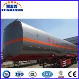 3 essieux 40, de 000 litres de réservoir de carburant remorque semi