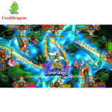 Tramposos de juego del juego de arcada del cazador del rey 2 pescado del océano del vector de juego de los pescados