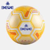 2018 Nova Fábrica 4 Auditoria Pilar Soccerball PVC Futebol Promoção personalizada