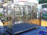 Boîtes de boisson de remplissage et de l'étanchéité de la machine pour boisson gazeuse de l'Énergie de l'eau de boisson de jus de la ligne de production de jus d'usine de transformation de jus d'ananas