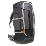 Серый Trekking Backpack 90L