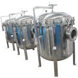 8 Filtro de calcetines de aguas residuales industriales