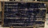 Mattonelle & lastre blu della quarzite di verde di qualità di /High del Sodalite