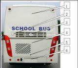 Chana pièces de rechange pour les bus et chariot