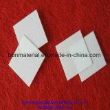 Placa cerâmica da alumina branca industrial