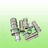 Instalaciones de tuberías de la alta precisión de la fábrica de China del acero inoxidable