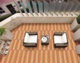 Material de construção Glaceado Matt Cerâmica de azulejos do piso