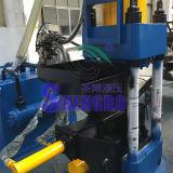Máquina automática hidráulica da imprensa do carvão amassado para o cobre