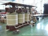630kVAオイルによって浸される分布の変圧器