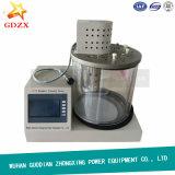 Automatisch kinematisch viscositeitsmeetapparaat (zx-YDN)