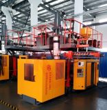 Plastikservomotor-HDPE Blasformen-Maschine der flaschen-25L