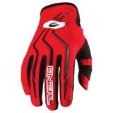 О'Нил элемент Mx внедорожного перчатки износ MTB черный/красный