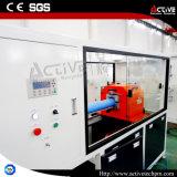 Macchina di plastica dell'espulsore di produzione del tubo di Ce/SGS/ISO9001 HDPE/PP