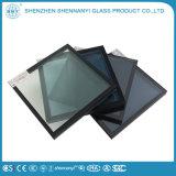 セリウムの公認の建物の安全ゆとりによって強くされる緩和されたガラス8mm