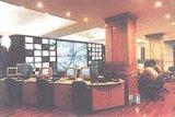 Sistema di visualizzazione del grande schermo