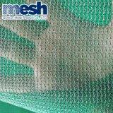 Cortina Neting del HDPE de la planta de la agricultura de 3 agujas