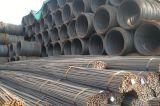 Barra del filetto di vite della costruzione del metallo/barra d'acciaio deforme di /Bolt della barra d'acciaio