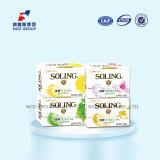 savon de beauté de 120g Soling avec le parfum de lavande