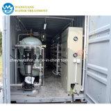 Purificador de Água de osmose inversa Maker Sistema de dessalinização/planta