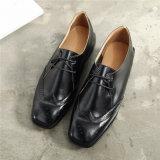 새로운 디자인 Shoes 편평한 여가 숙녀