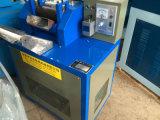 granules de PE de l'animal familier réutilisés par 60-90kg/H pp faisant la machine