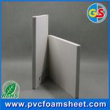 Vendas quentes de pouco peso e não água que absorve a folha da espuma do PVC
