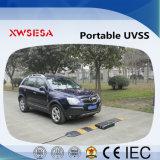 Bewegliche Farbe Uvss unter Auto-Überwachungskamera (Sicherheitsinspektionkamera)