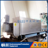 Industrieel Roestvrij staal 304 van de Behandeling van het Afvalwater de Ontwaterende Machine van de Modder