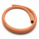 オレンジカラー証明される適用範囲が広い都市ガスレンジのホースのセリウムISO3821